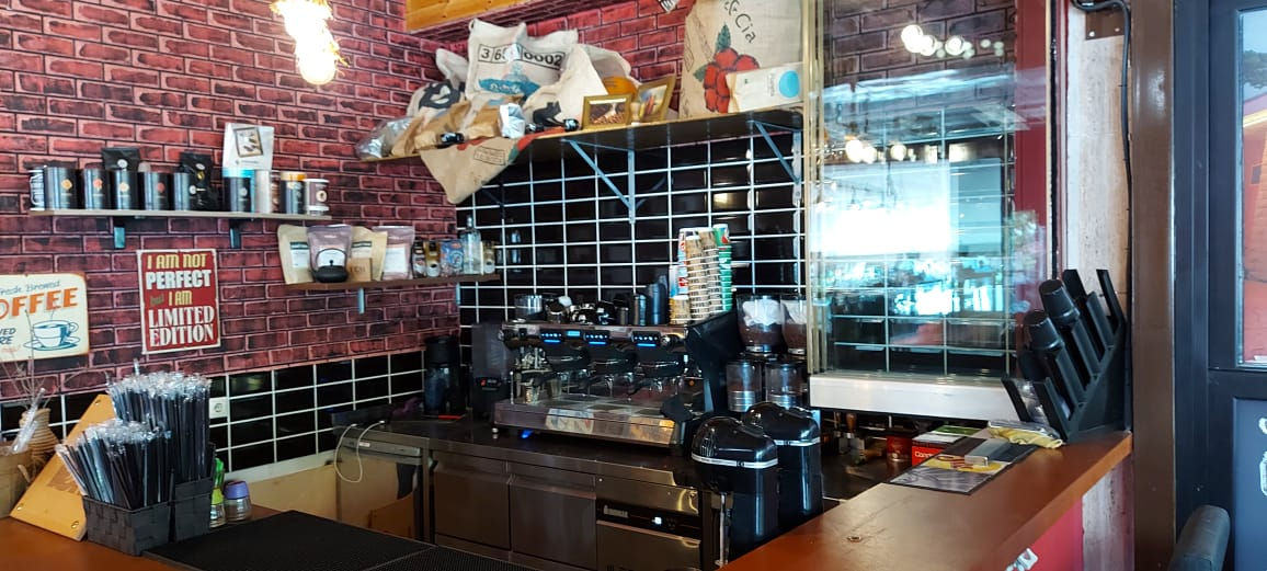 Jonas Coffee House