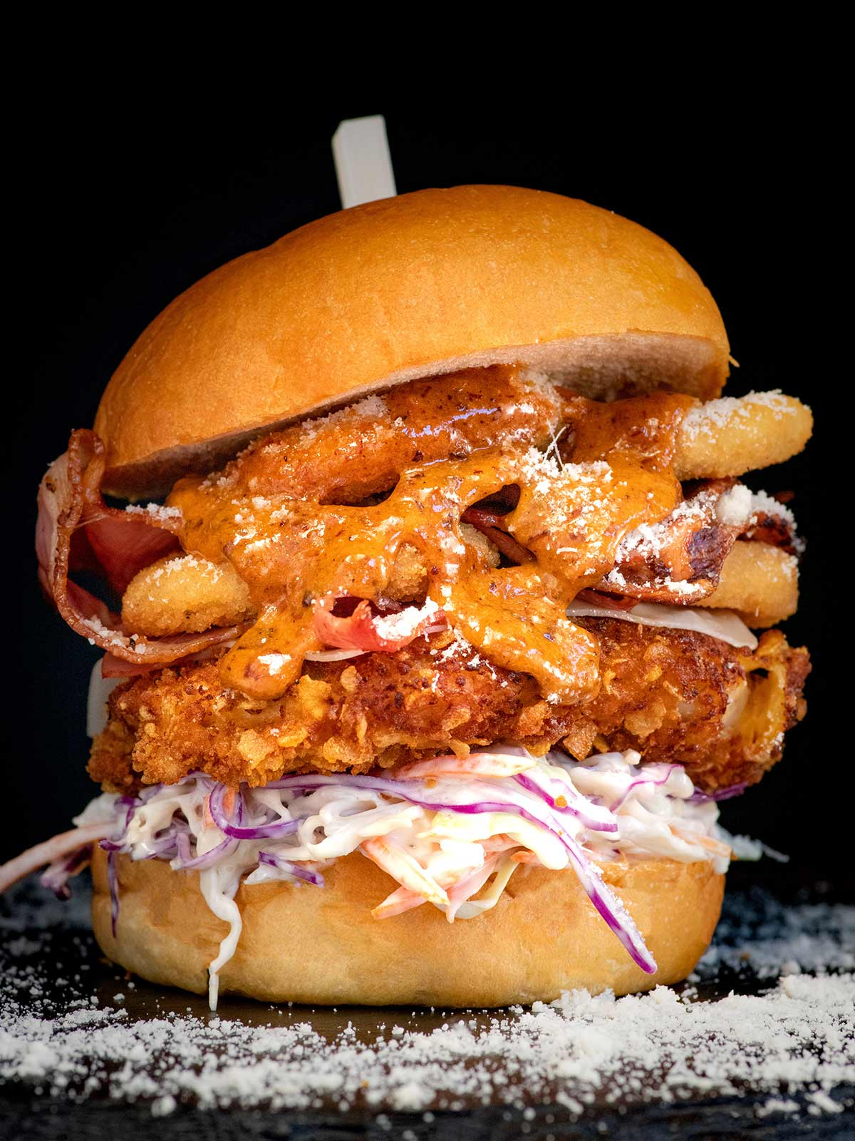 Jona's Burger Bar Μαρούσι