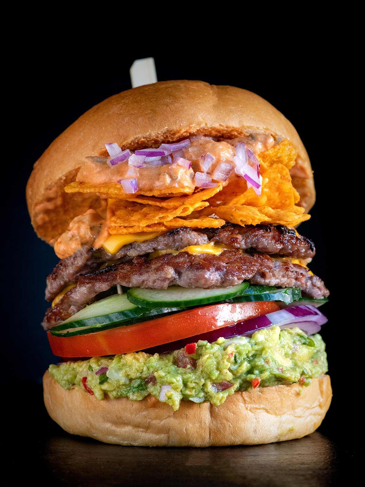 Jona's Burger Bar