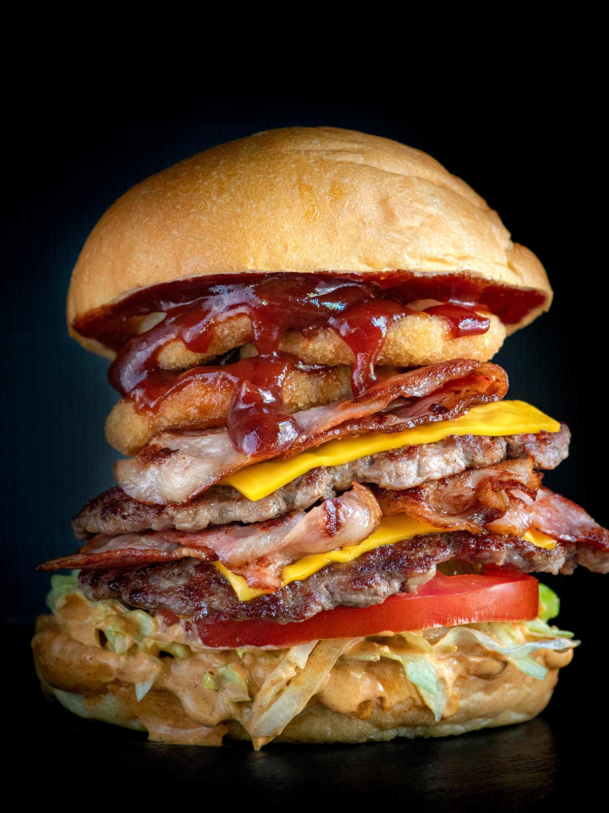 Jonas Burger Bar Μαρούσι