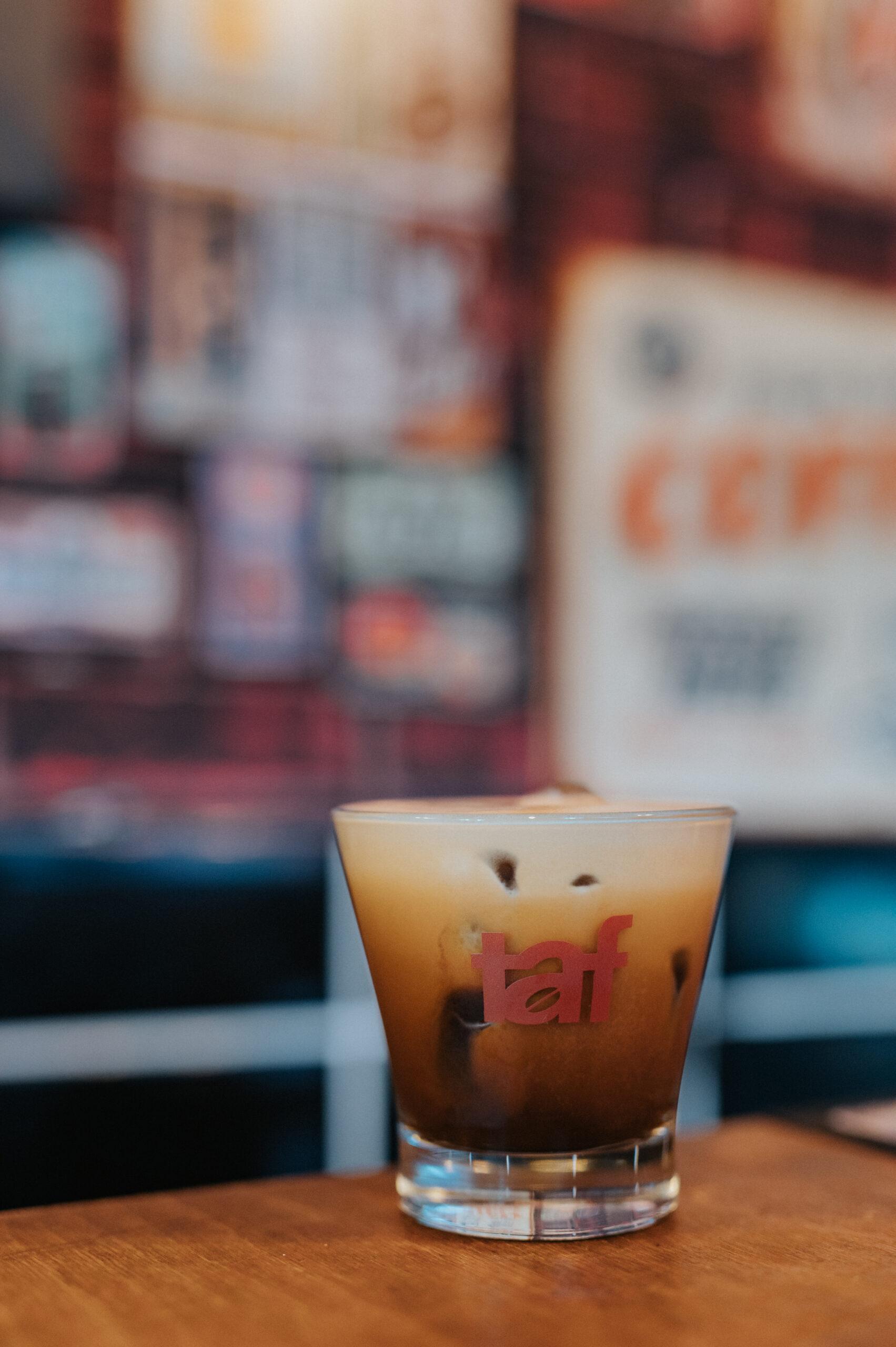 TAF COFFEE
