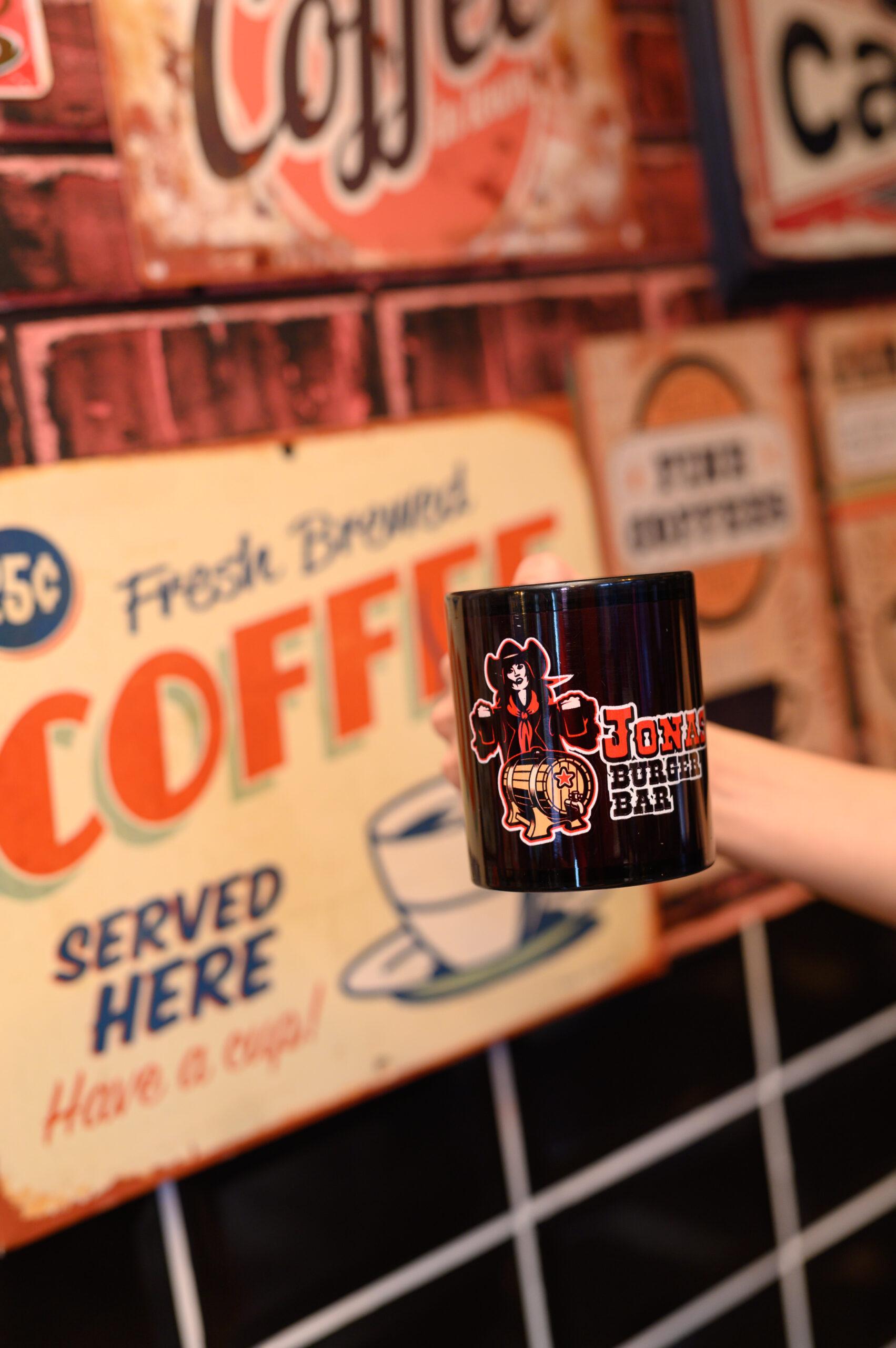 Jonas Coffee