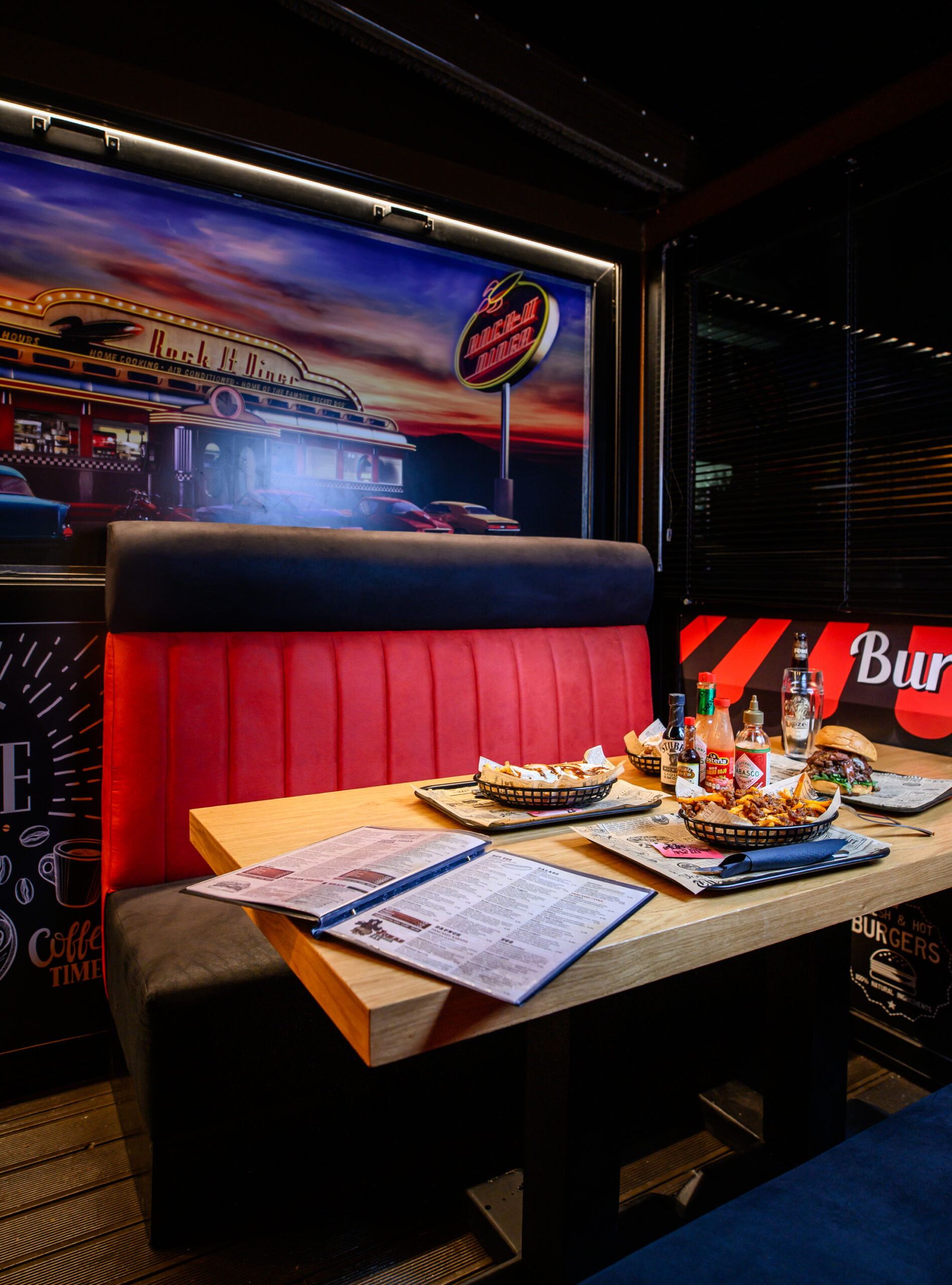 Jonas Burger Bar